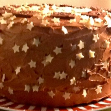Chocolate Cake | Carr's Flour