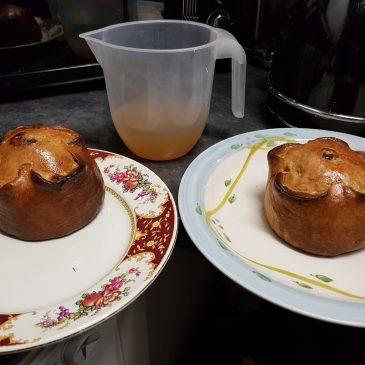 Homemade Pork Pies | Carr's Flour