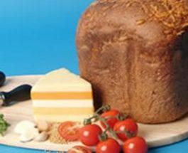 Barmy Bread Loaf Recipe | Carr's Flour