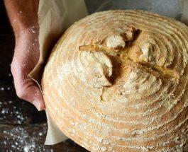 Sourdough Breakfast Loaf Recipe | Carr's Flour