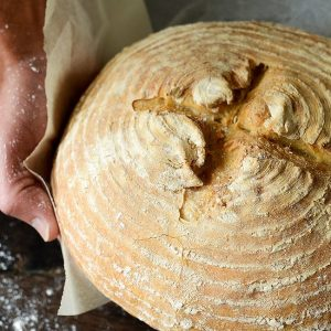 Sourdough Breakfast Loaf Recipe | Carr's Flour