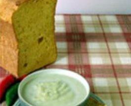 Bombay Bite Bread Recipe | Carr's Flour