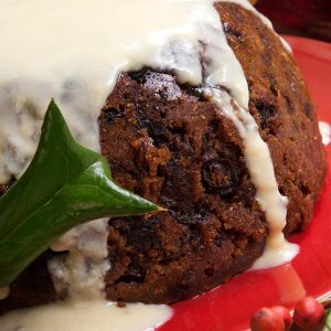 Brandy Sauce Recipe | Christmas Pudding | Carr's Flour