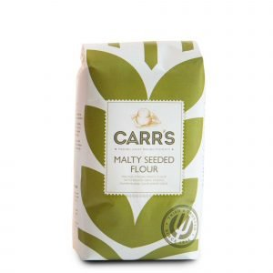 Malty Seeded Flour | Carr's Flour