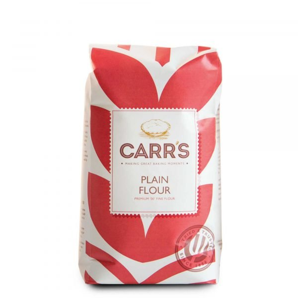 Plain Flour Bag | Carr's Flour