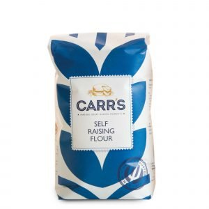 Self Raising Flour Bag | Carr's Flour