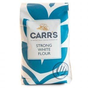 Carr's Strong white Flour | Trade