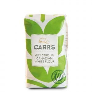 Very Strong Canadian Flour bag | Carr's Flour