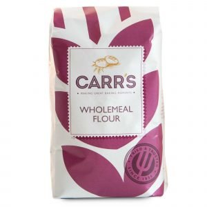 Wholemeal Flour Bag | Carr's Flour