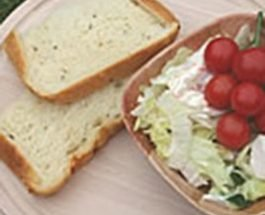 Cheese & Caraway Bread Recipe   Carr's Flour