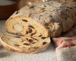 Christmas Stollen Recipe | Carr's Flour