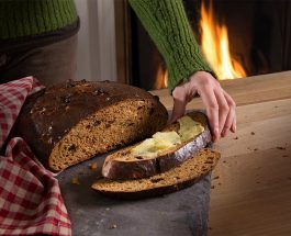 Christmas Bread Recipe | Carr's Flour
