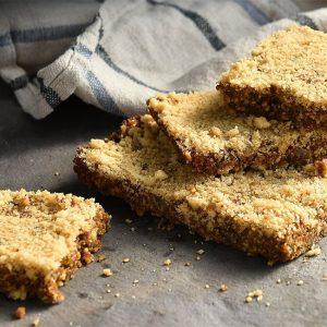 Gingerbread Recipe | Carr's Flour