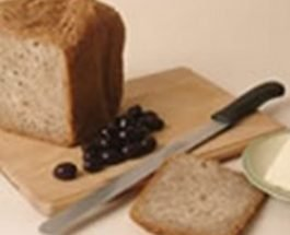 Damson Bread Recipe | Carr's Flour