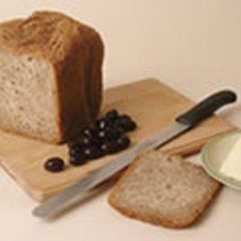 Damson Bread Recipe   Carr's Flour