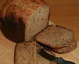 Date & Pumpkin Bread Loaf Recipe | Carr's Flour