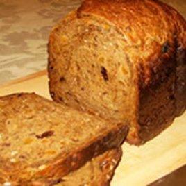 Gunpowder Teabread Recipe | Carr's Flour