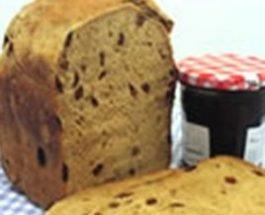 Malt Loaf Recipe | Carr's Flour