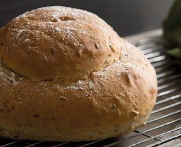 Malty Seeded Loaf Recipe | Carr's Flour