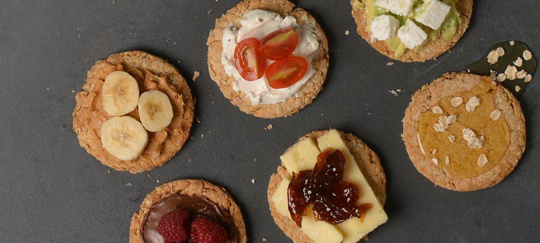 Oatcake Recipe | Carr's Flour