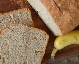 Peanut Butter Loaf Recipe | Carr's Flour