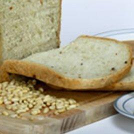 Pesto & Pine Nut Loaf   Carr's Flour