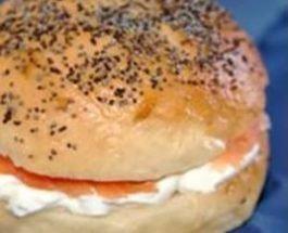 Poppy Seed Bagel Recipe | Carr's Flour