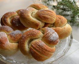 Pretzel Knot Recipe | Carr's Flour