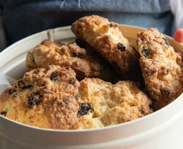 Rock Buns Recipe | Carr's Flour