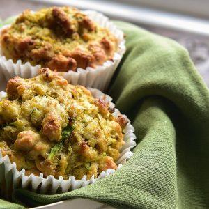 Savoury Muffin Recipe | Carr's Flour
