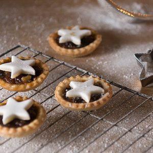 Star Mince Pie Recipe | Carr's Flour