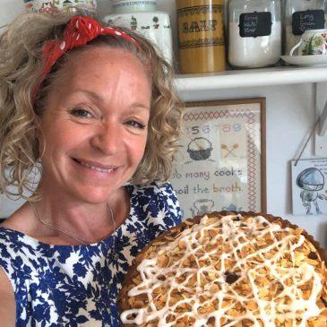 Carr's Community Image | Pastry | Carr's Flour