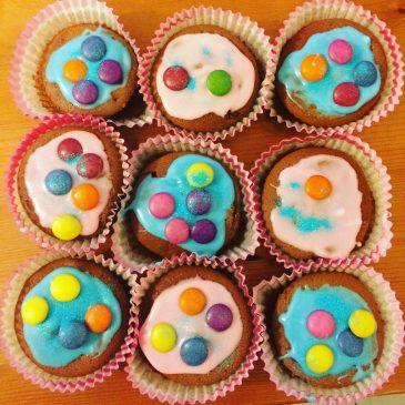 Carr's Community Image | Cupcakes | Carr's Flour