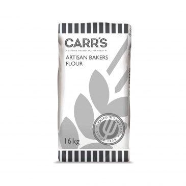 Artisan Flour | Carr's Flour