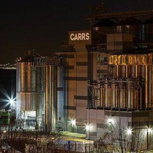 Hutchinsons Flour Mill | Carr's Flour
